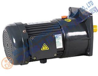 Gear reducer motor 5.5 kw ratio 3:1-80:1 vertical