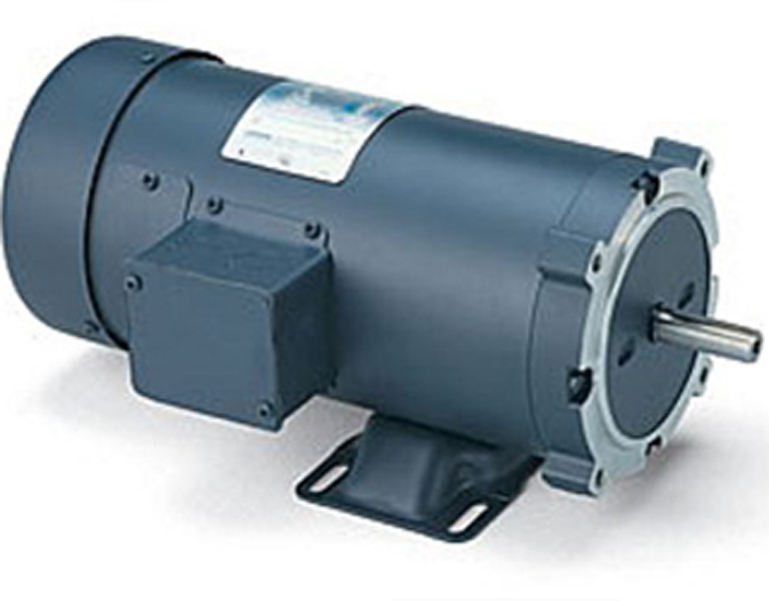 Electric DC Motor 10hp vertical