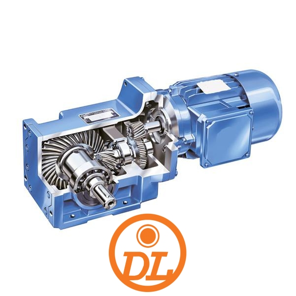 What is a worm gear motor