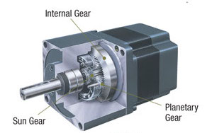 The Advantages of Intermittent Duty Motors