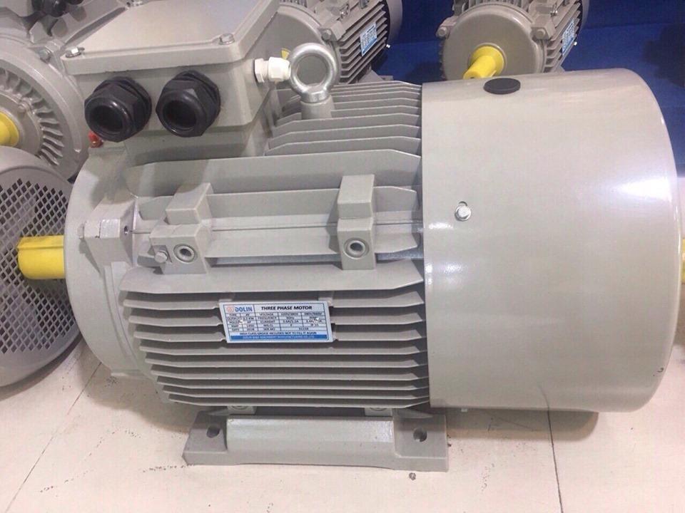 Motor điện - Động cơ điện là gì ?