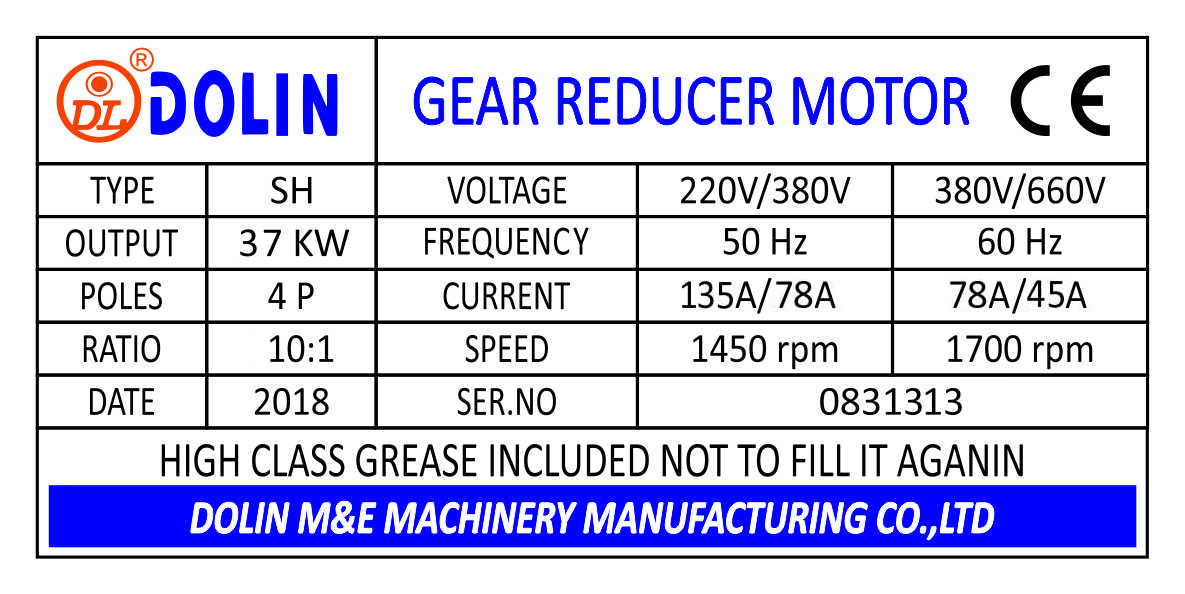 Harsh Environment IP-66 Motors & Gearmotors