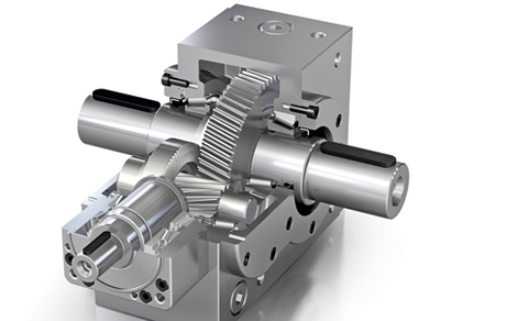 Speed reducers: main applications and how to improve their operation