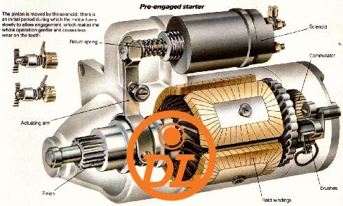 Cách kiểm tra cuộn dây động cơ điện 3 phase