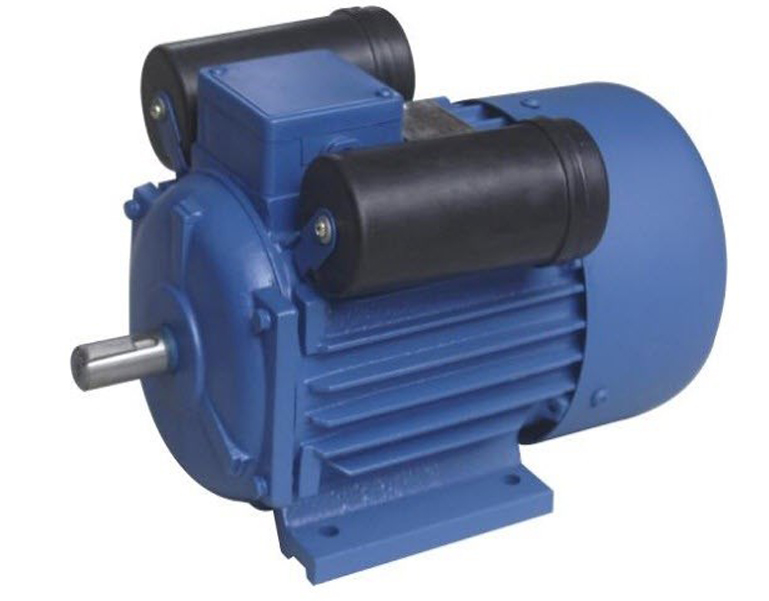 Single Phase Induction Motor and Its Working
