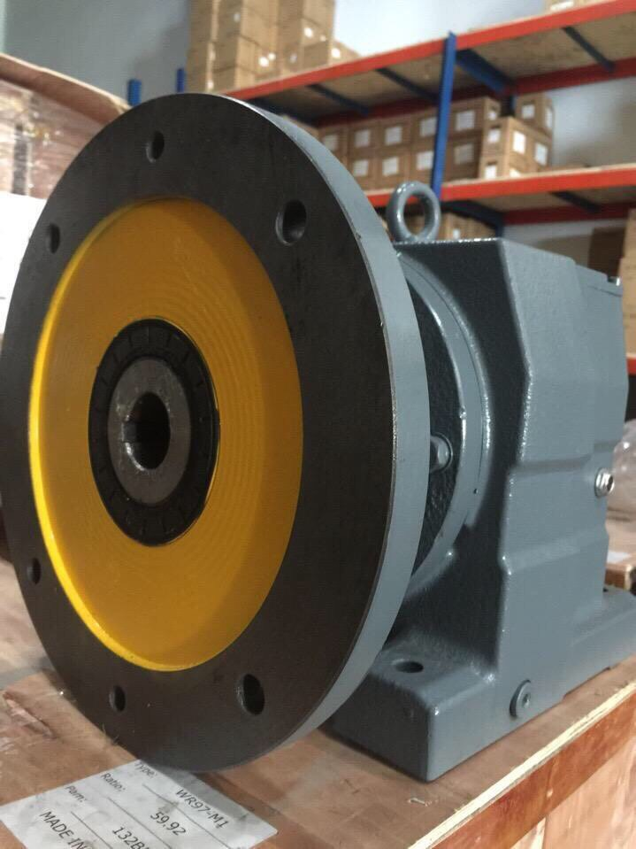 Gearmotor Selection: Gearbox Reducer Housing Materials